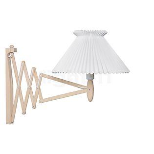 Le Klint 332 - 6/21 Wandlamp kunststof kap