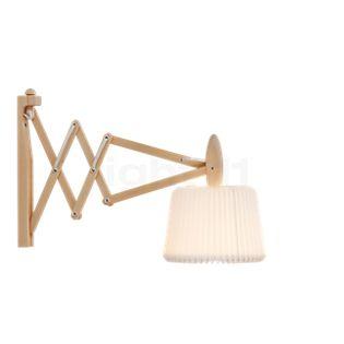 Le Klint 335 - 120 Wandlamp kunststof kap