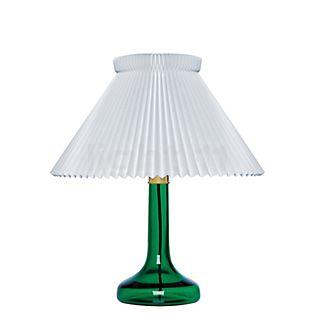 Le Klint 343 Bordlampe grøn