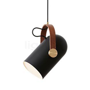 Le Klint Carronade Hanglamp Medium zwart