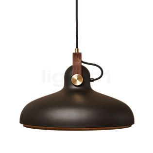 Le Klint Carronade Pendant Light Large black