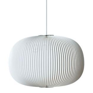 Le Klint Lamella 1 hvid/sølv
