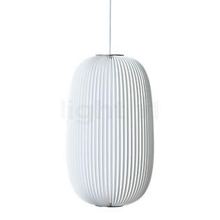 Le Klint Lamella 2 hvid/sølv