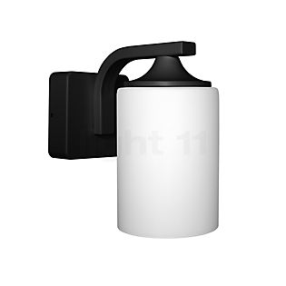 Ledvance Endura Wall Lantern black