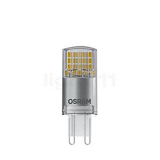 Ledvance T20 3,8W/c 827, G9 LED klar