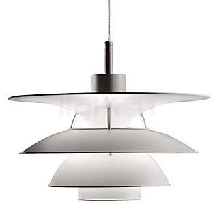 Louis Poulsen PH 5-4½ Hanglamp wit