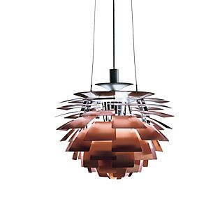 Louis Poulsen PH Artichoke 600 Hanglamp LED wit, DALI