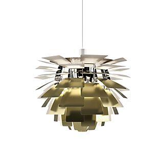 Louis Poulsen PH Artichoke 600 Hanglamp wit