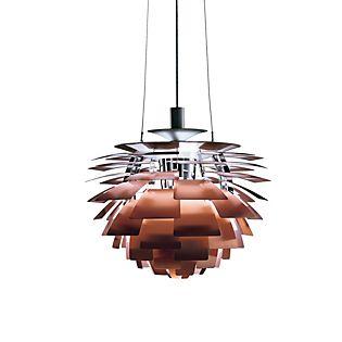 Louis Poulsen PH Artichoke 600 Pendelleuchte LED weiß, DALI