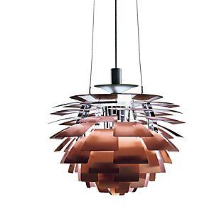 Louis Poulsen PH Artichoke 720 Pendelleuchte LED weiß, DALI