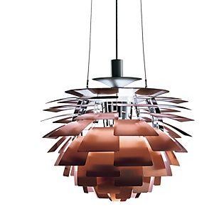Louis Poulsen PH Artichoke 840 Hanglamp LED wit, DALI