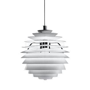 Louis Poulsen PH Louvre Hanglamp LED dimbaar met Dali