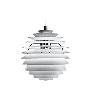 Louis Poulsen PH Louvre Suspension LED tamisable avec Dali