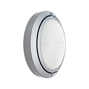 Luceplan Metropoli ø27 cm LED aluminium poli, ø27 cm