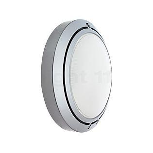 Luceplan Metropoli ø27 cm LED aluminium gepolijst, ø27 cm