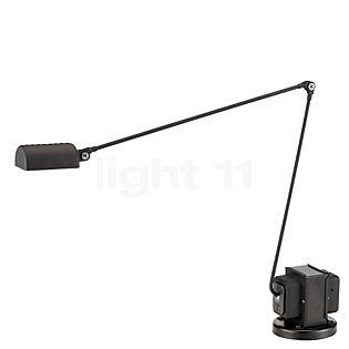 Lumina Daphine Tavolo LED soft-touch black