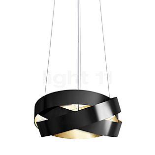 Marchetti Pura S60 Pendelleuchte LED Blattkupfer