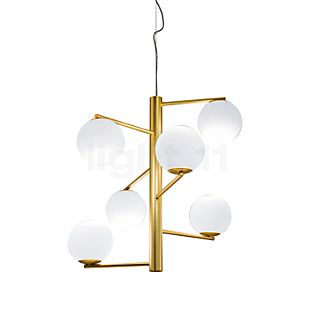 Marchetti Tin Tin S6 Suspension doré