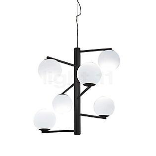 Marchetti Tin Tin S6, lámpara de suspensión dorado