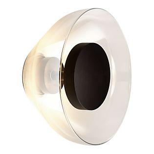 Marset Aura Plus Wandleuchte LED transparent