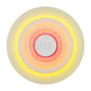 Marset Concentric Wall light L Corona