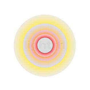 Marset Concentric Wandleuchte M Corona