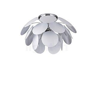 Marset Discocó 53 Lampada da soffitto bianco