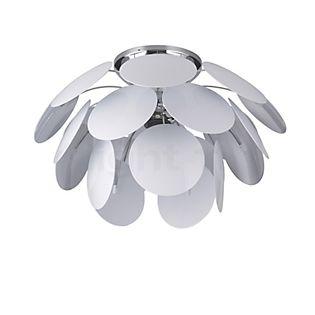 Marset Discocó 68 Lampada da soffitto/plafoniera bianco