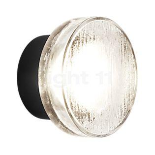 Marset Roc Outdoor lofts-/væglampe LED sort