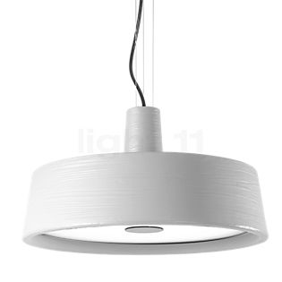 Marset Soho 112 Pendelleuchte LED weiß