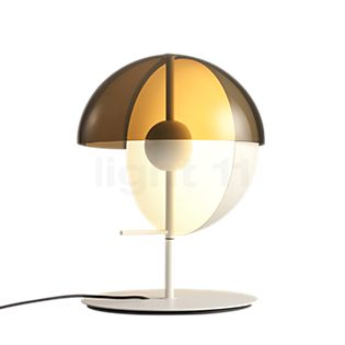 Marset Theia M Tafellamp LED wit