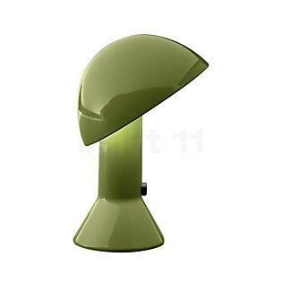 Martinelli Luce Elmetto Tafellamp groen