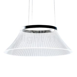 Martinelli Luce Plissè LED anthracite