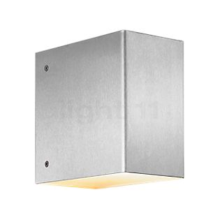 Mawa Beelitz 1a LED roestvrij staal