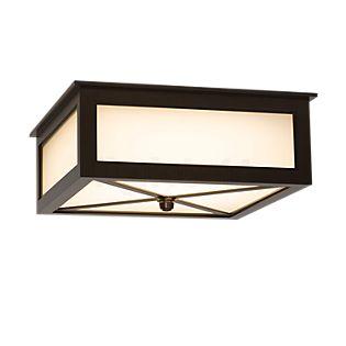 Mawa Dahlem Ceiling Light LED bronze mettalic