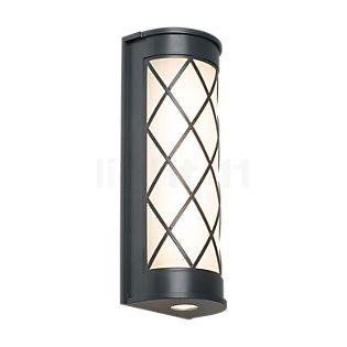 Mawa Grunewald Væglampe LED med Downlight bronze metalliske