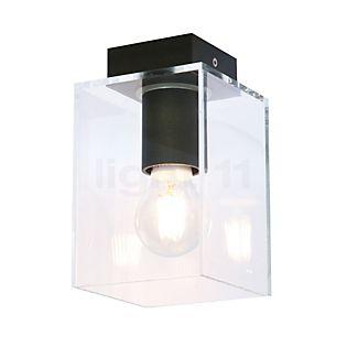 Mawa Open Air Lampada da soffitto grigio antracite DB 703