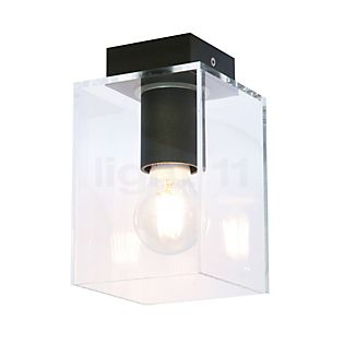 Mawa Open Air ceiling light anthracite grey DB 703