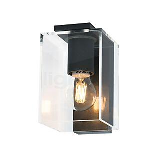 Mawa Open Air, lámpara de pared gris antracita DB 703