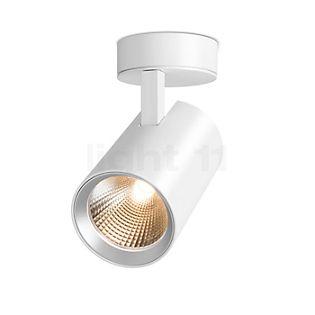 Mawa Seventies Aufbaustrahler LED weiß matt, 35°