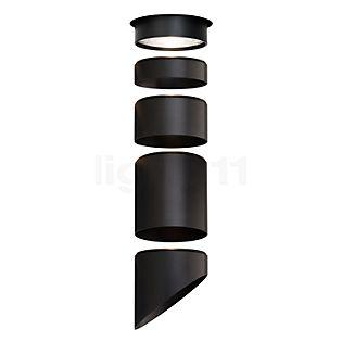 Mawa Shutter para Wittenberg 4.0 negro, 19 mm