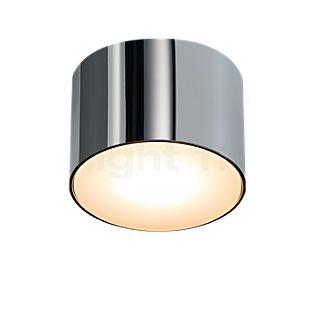 Mawa Warnemünde Lampada sporgente LED bianco opaco