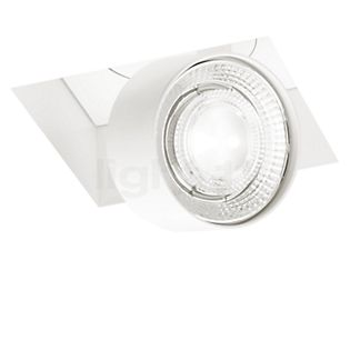 Mawa Wittenberg 4.0 Deckeneinbauleuchte kopfbündig LED exkl. Transformator weiß matt