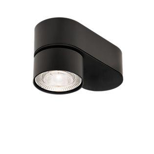 Mawa Wittenberg 4.0 Deckenleuchte oval LED schwarz matt