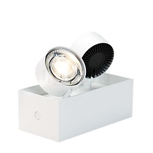 Mawa Wittenberg 4.0 Druff Lampe de table LED blanc