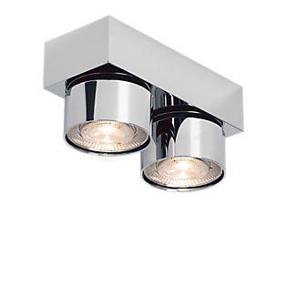 Mawa Wittenberg 4.0 Loftslampe 2-flamme LED krom