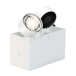 Mawa Wittenberg 4.0 Parkett Bodenleuchte LED weiß