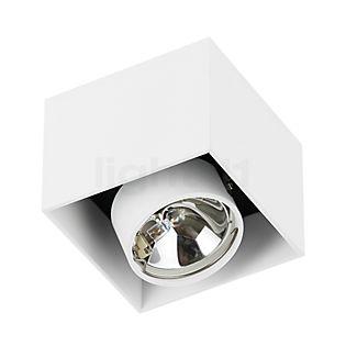 Mawa Wittenberg Deckenleuchte kopfbündig 2-flammig metallic , Auslaufartikel
