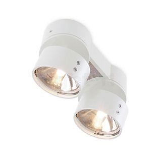 Mawa Wittenberg Fernglas Loftslampe Halo hvid mat