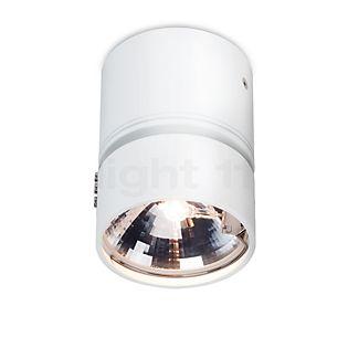 Mawa Wittenberg Fernrohr Loftslampe hvid mat